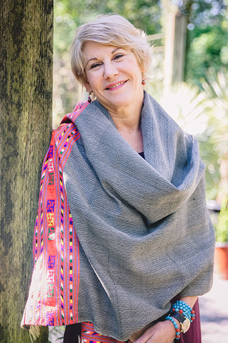 Suzanne Bigleow