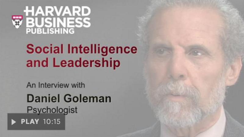 Biology of leadership