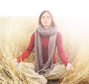"Yoga and meditation as the foundation for a ""trauma informed"" approach to wellbeing"